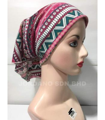 ANAK TUDUNG MAGIC PRINTED