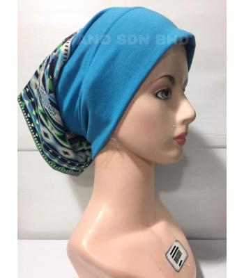 ANAK TUDUNG COTTON SYRIA PLAIN/PRINTED