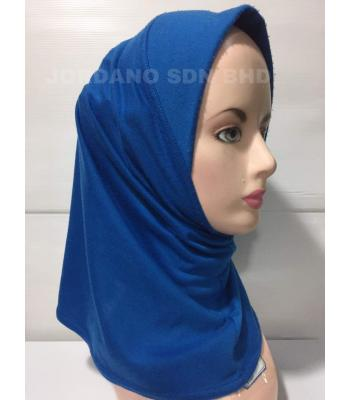 ANAK TUDUNG NECK COTTON M