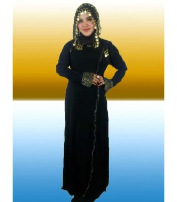 ARABELLA ROYAL DUBAI ABAYA