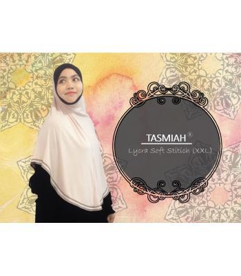 TASMIAH XXL SOFT STITCH