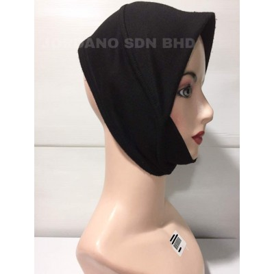 ANAK TUDUNG  HAIRBEN COTTON DAGU