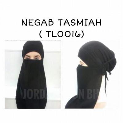 NEGAB TASMIAH