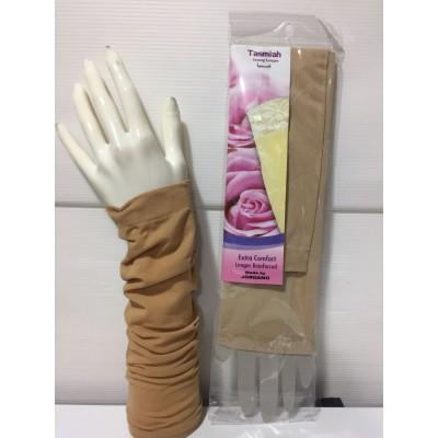 HAND SOCKS  TASMIAH PLAIN