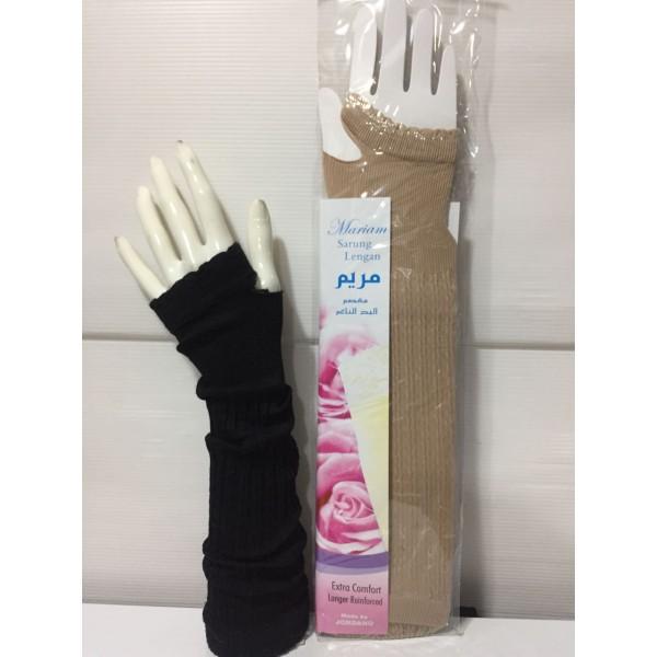 HAND SOCKS  MARIAM EMBOS JARI