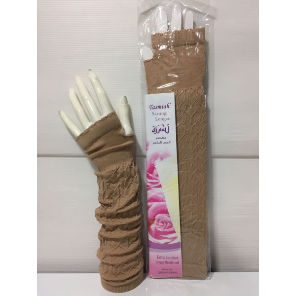 HAND SOCKS TASMIAH VELVET JARI