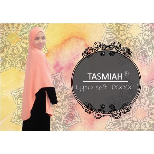 TASMIAH DAGU XXXXL SOFT
