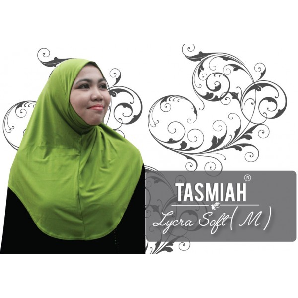 TASMIAH DAGU M SOFT