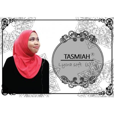 TASMIAH S SOFT